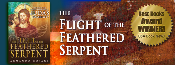 The Flight of the Feathered Serpent book website