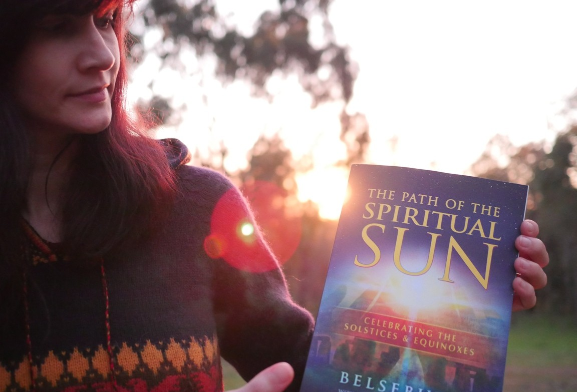 Path of the Spiritual Sun by Belsebuub Paperback release