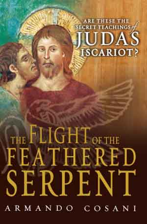 The Flight of the Feathered Serpent by Armando Cosani
