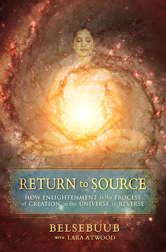 Return to Source by Belsebuub with Lara Atwood