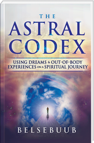 The Astral Codex by Belsebuub